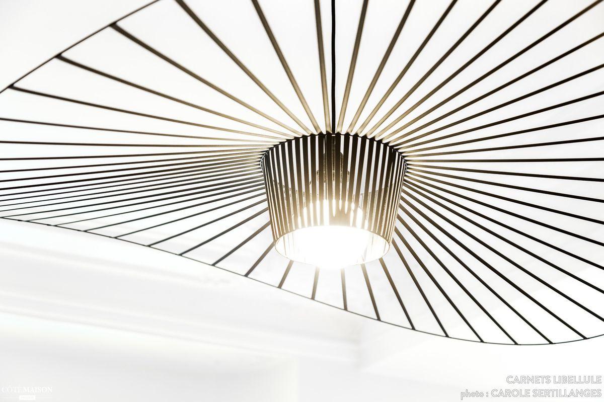 la suspension vertigo so scarlett d coration. Black Bedroom Furniture Sets. Home Design Ideas